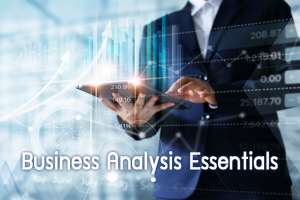 Business Analysis Essentials