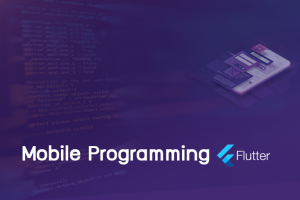 Mobile Programming with Flutter