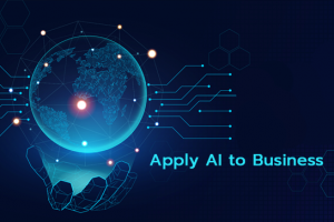 Apply AI to Business