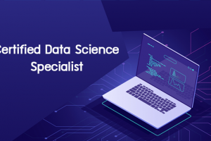 Certified Data Science Specialist