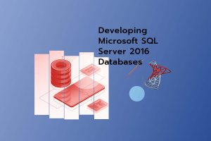 Developing Microsoft SQL Server 2016 Databases