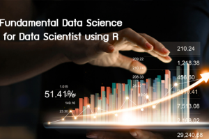 Fundamental Data Science for Data Scientist using R