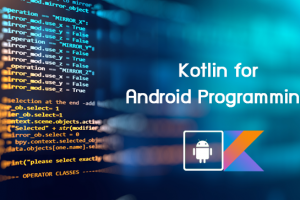 Kotlin for Android Programming
