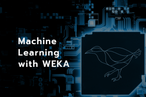 Introducing Machine Learning with WEKA