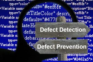 Online Training : Defect Management from Detection to Prevention