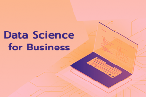 (Online!) Data Science for Business