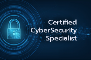 Certified CyberSecurity Specialist (CCSS)