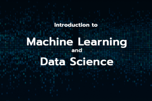Introduction to Machine Learning and Data Science with Python and TensorFlow