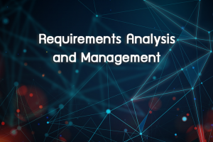 Requirements Analysis and Management