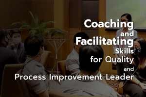 Coaching for Quality
